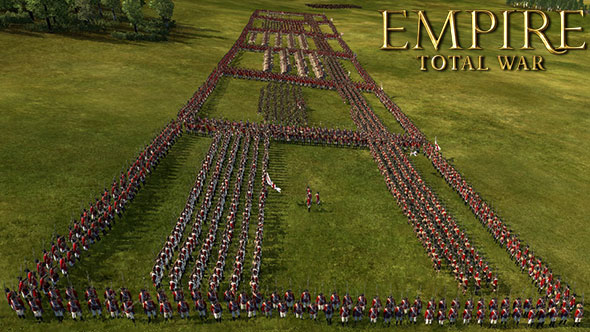 Win a Copy of Empire: Total War for Mac | MacGaming net