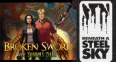 Broken Sword / Beneath a Steel Sky