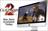 Guild Wars 2 - Mac Beta