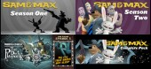 Sam and Max - Steam Sale